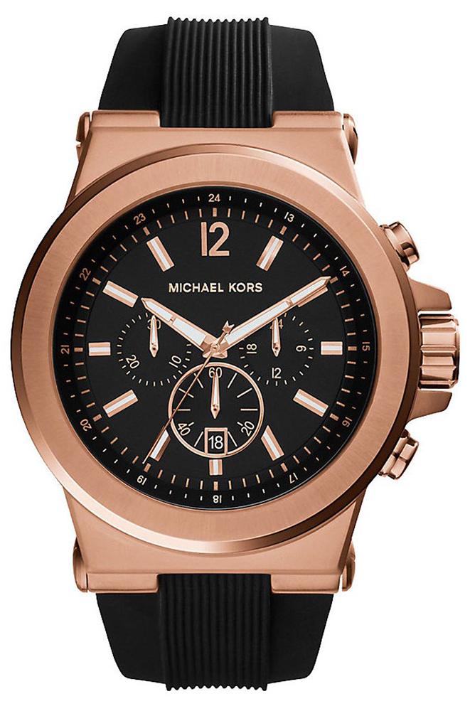 Michael Kors MK8184 - zegarek męski