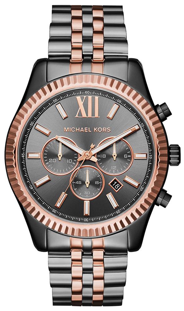 Michael Kors MK8561 - zegarek męski