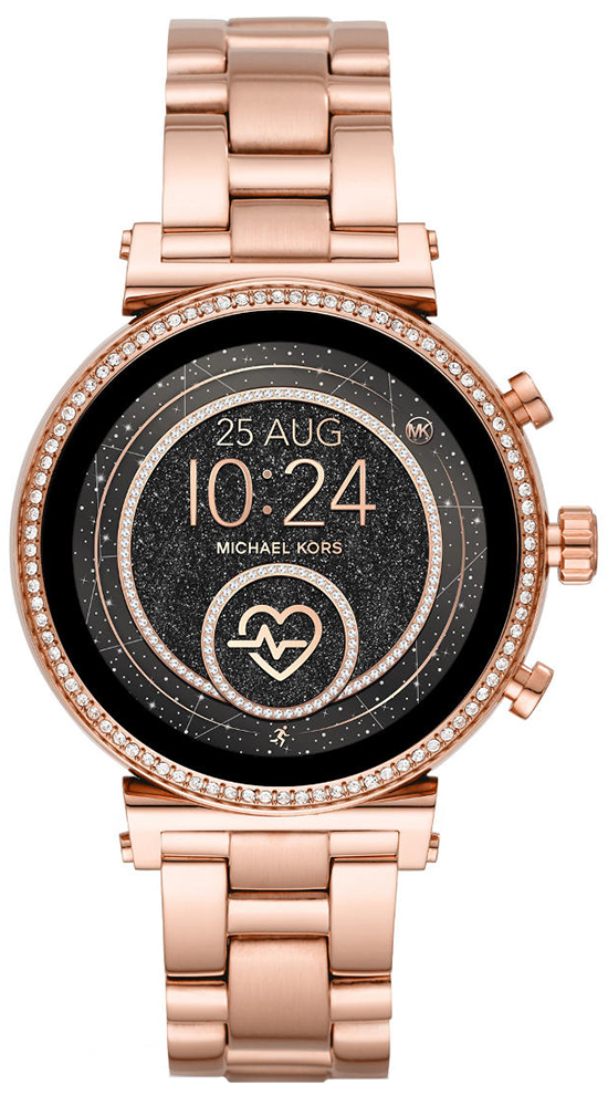 Michael Kors MKT5063 - zegarek damski