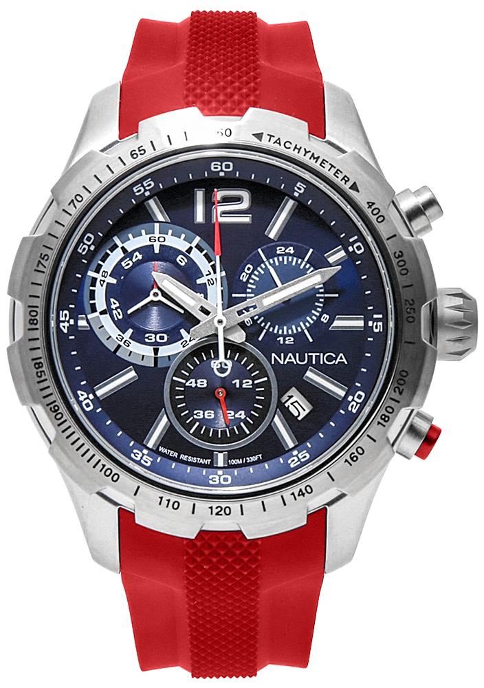 Nautica NAP30LE03 - zegarek męski