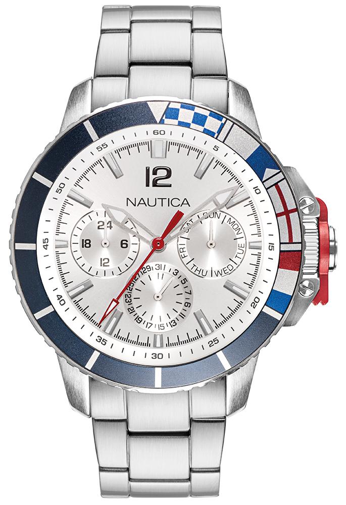 Nautica NAPBHP907 - zegarek męski