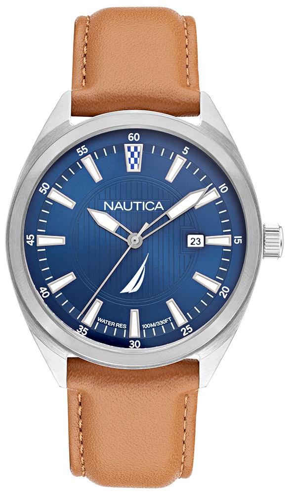 Nautica NAPBPS012 - zegarek męski