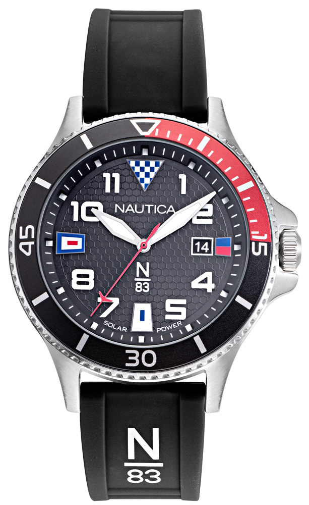 Nautica NAPCBF914 - zegarek męski