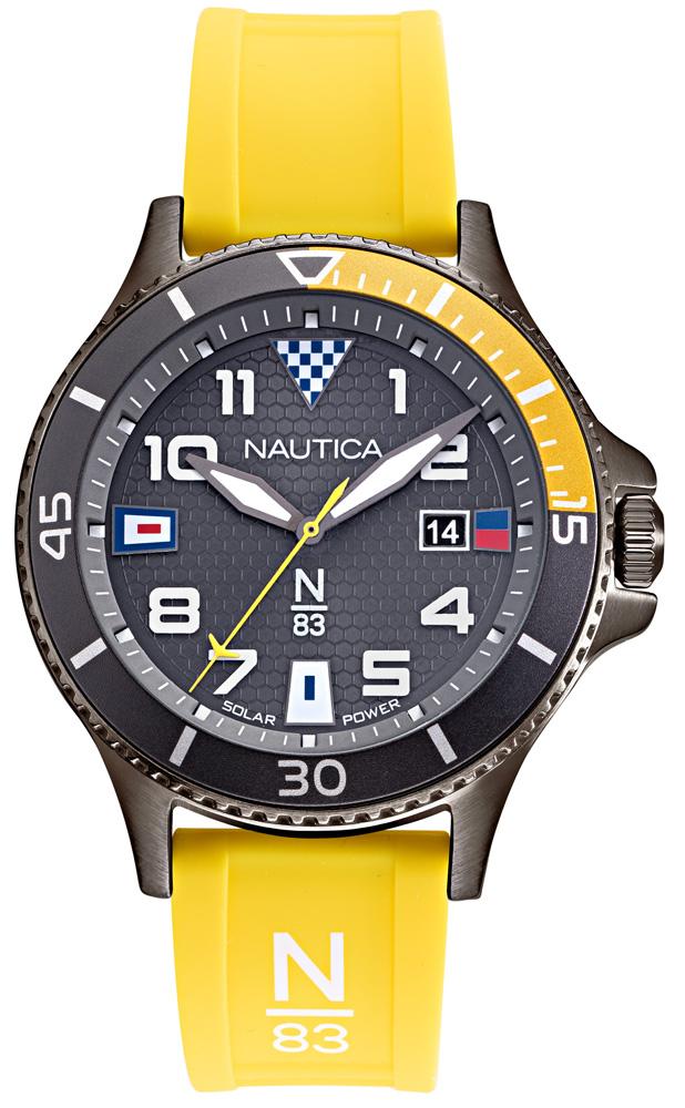 Nautica NAPCBF915 - zegarek męski