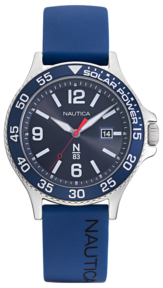 Nautica NAPCBS022 - zegarek męski