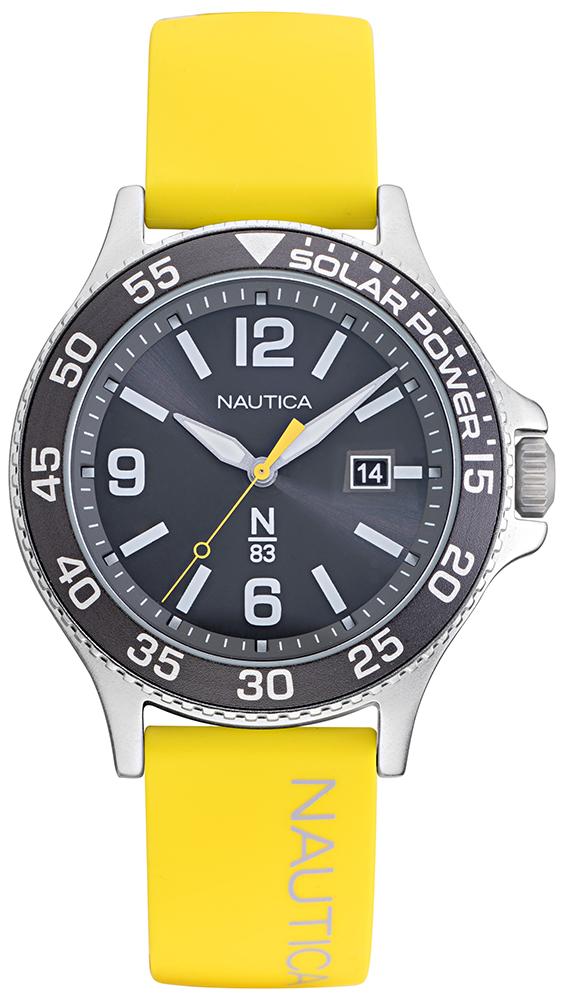 Nautica NAPCBS023 - zegarek męski