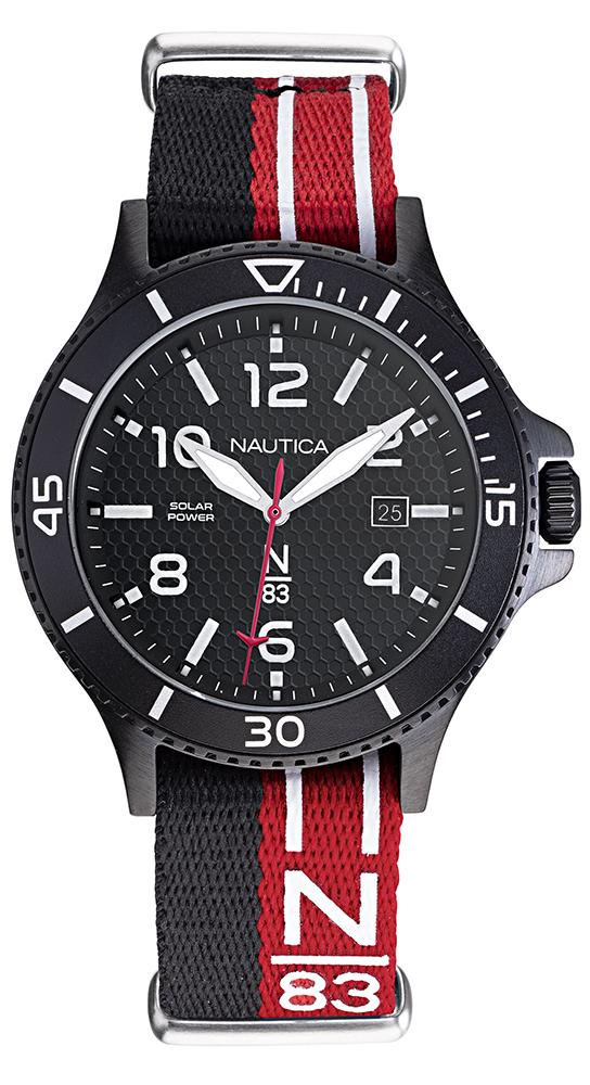 Nautica NAPCBS901 - zegarek męski