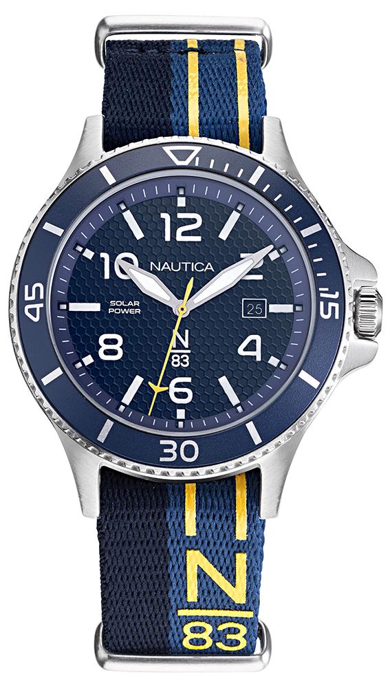 Nautica NAPCBS902 - zegarek męski