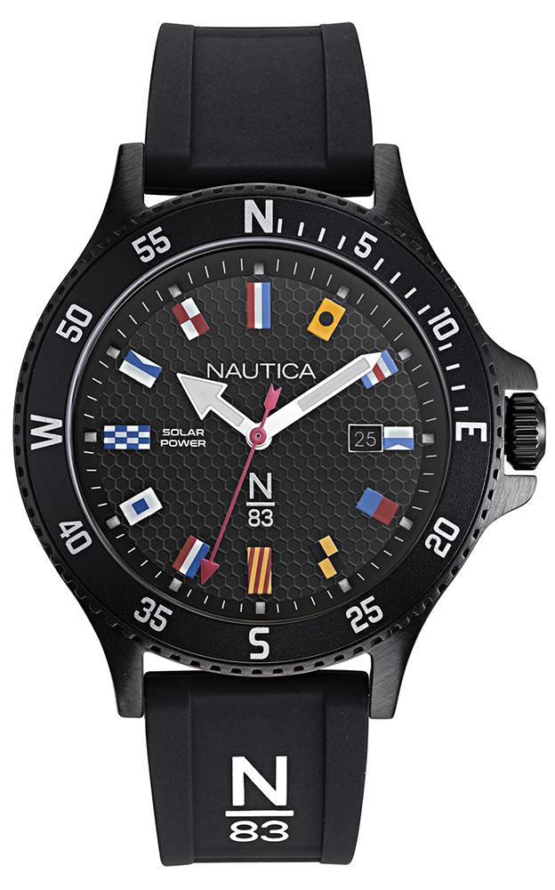 Nautica NAPCBS907 - zegarek męski