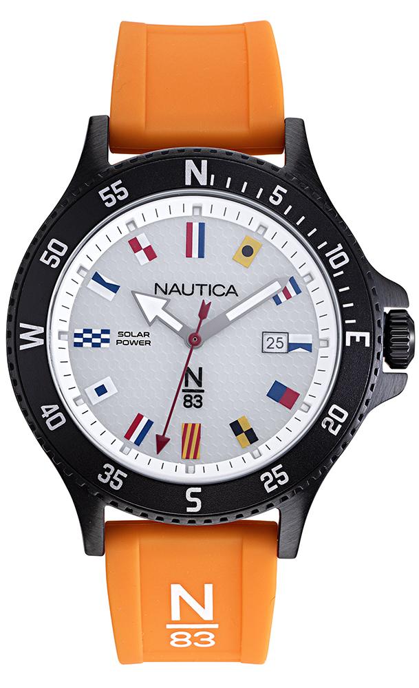 Nautica NAPCBS908 - zegarek męski