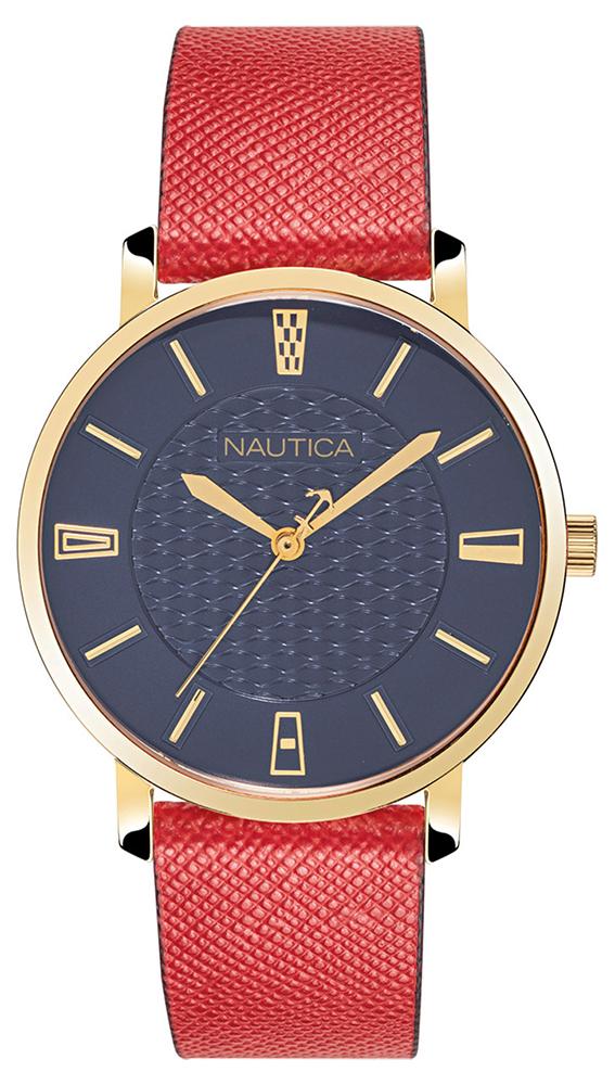 Nautica NAPCGP904 - zegarek damski