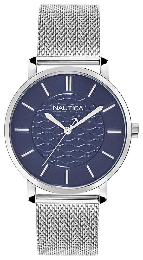 Nautica NAPCGP907 - zegarek damski