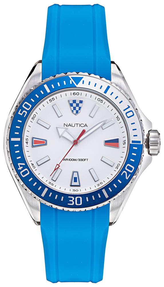Nautica NAPCPS009 - zegarek męski