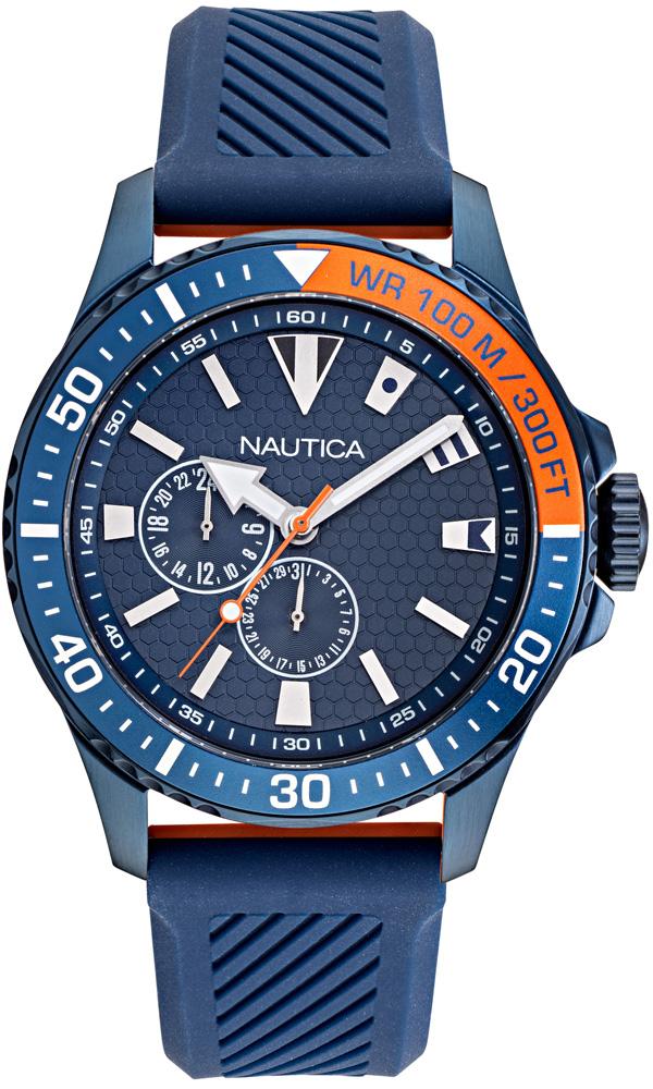 Nautica NAPFRB924 - zegarek męski