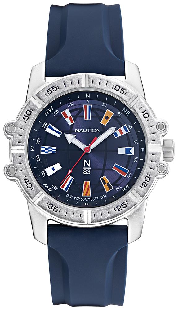 Nautica NAPGCS001 - zegarek męski