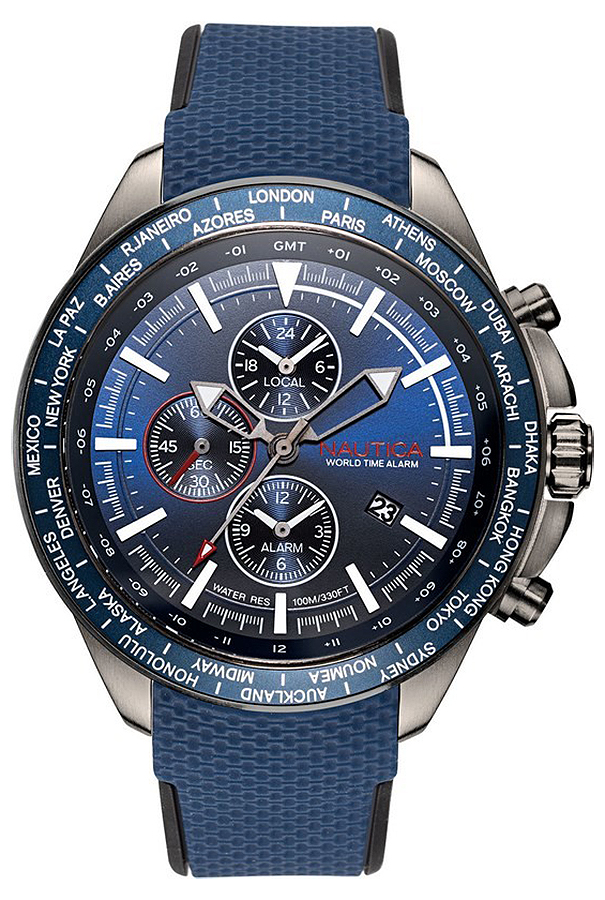 Nautica NAPOBP903 - zegarek męski