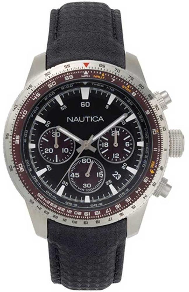 Nautica NAPP39001 - zegarek męski