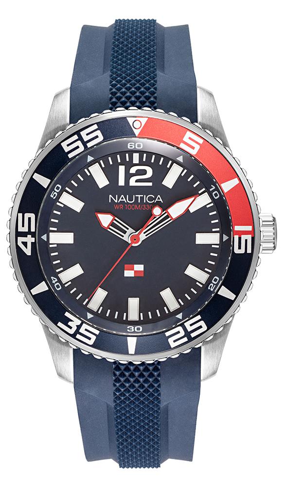 Nautica NAPPBP901 - zegarek męski