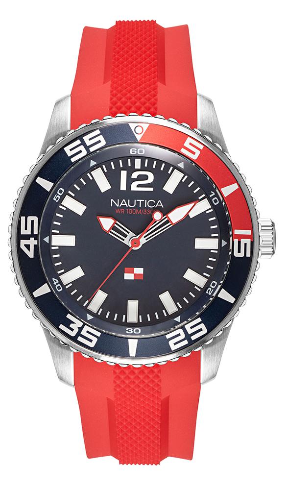 Nautica NAPPBP903 - zegarek męski