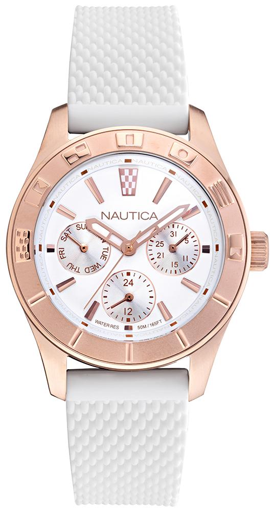 Nautica NAPPBS034 - zegarek damski