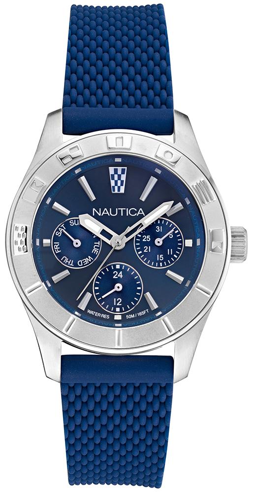 Nautica NAPPBS036 - zegarek damski