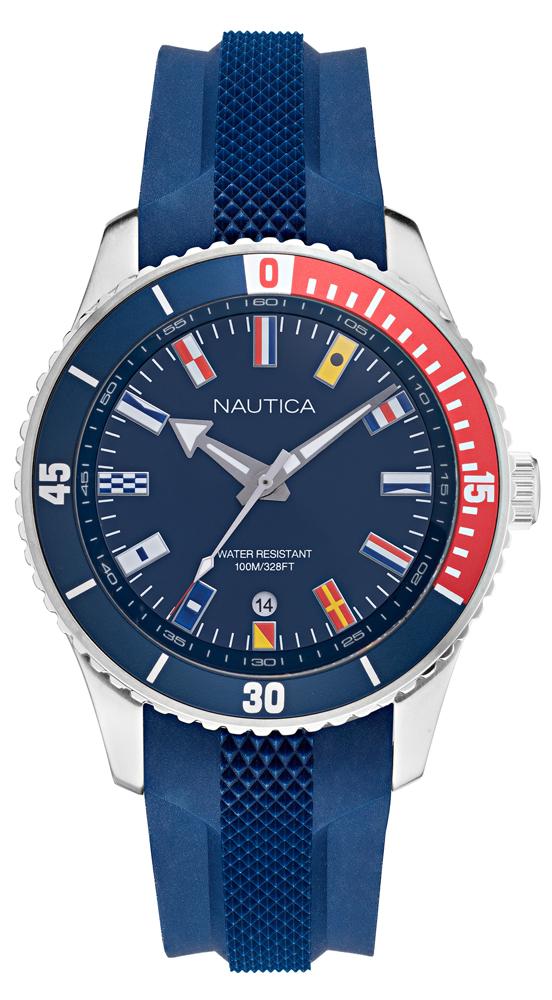 Nautica NAPPBS038 - zegarek męski