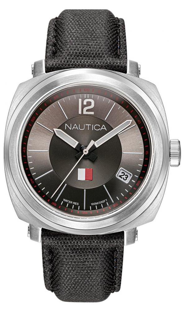 Nautica NAPPGP903 - zegarek męski