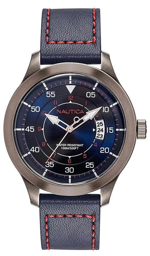 Nautica NAPPLP904 - zegarek męski