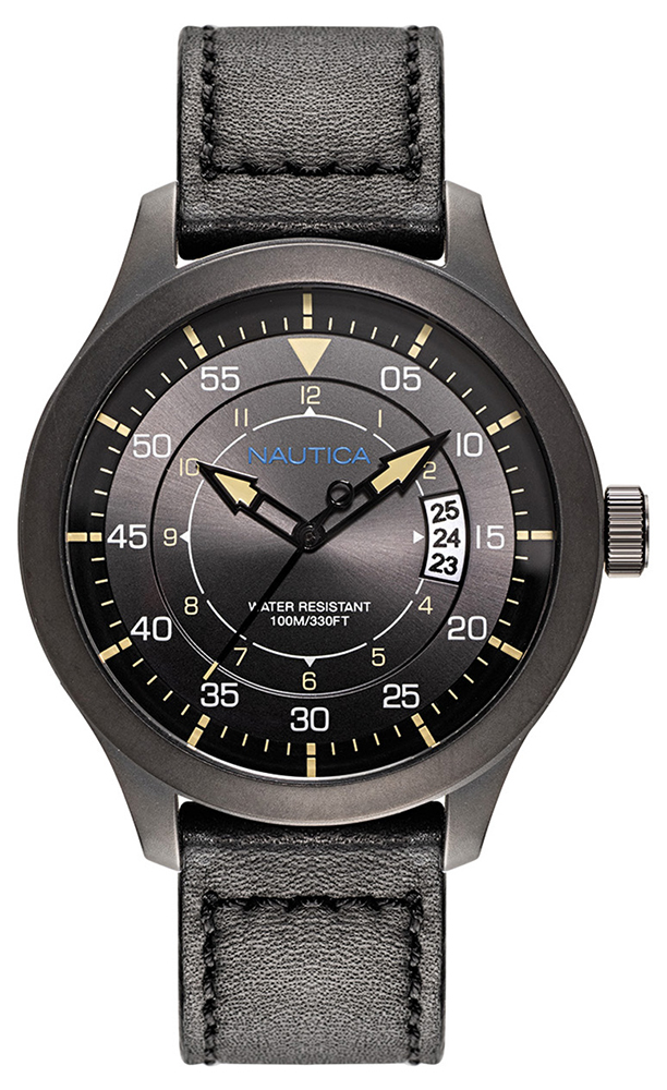 Nautica NAPPLP905 - zegarek męski