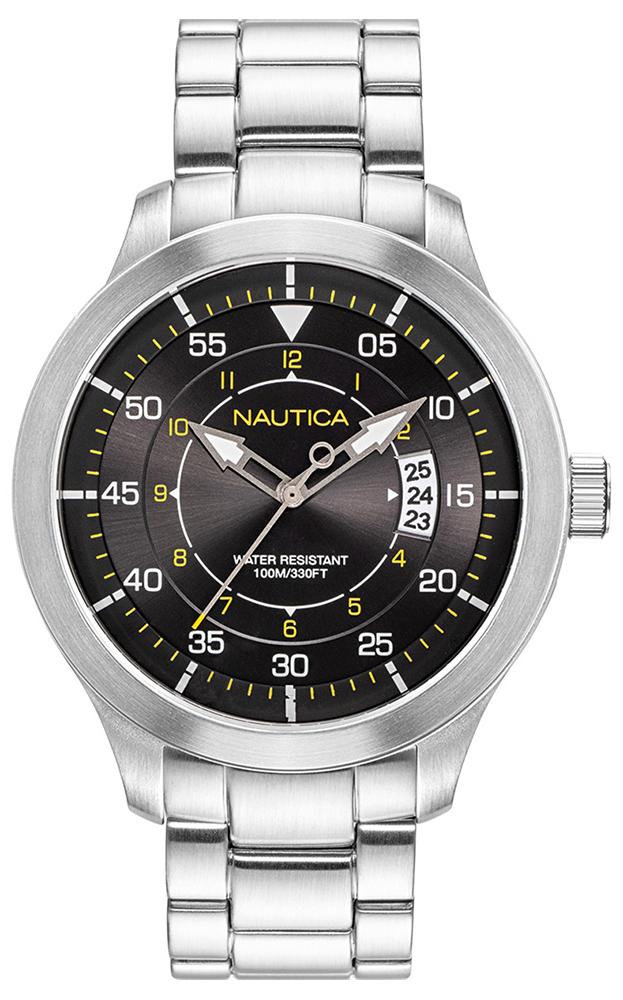 Nautica NAPPLP907 - zegarek męski