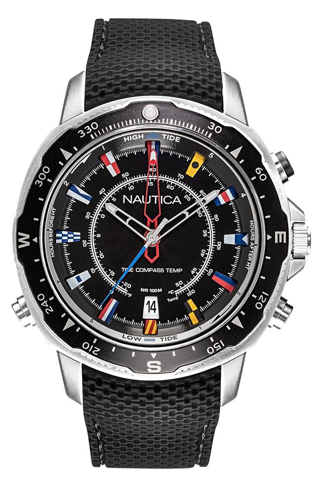 Nautica NAPSSP901 - zegarek męski