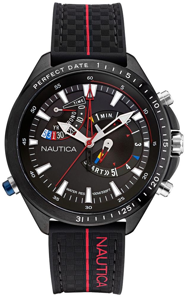 Nautica NAPSWS002 - zegarek męski