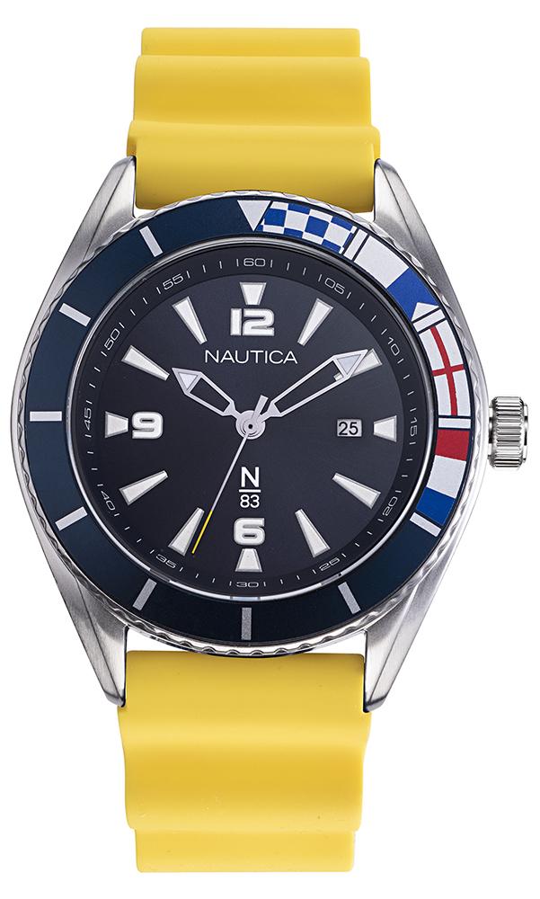 Nautica NAPUSS904 - zegarek męski