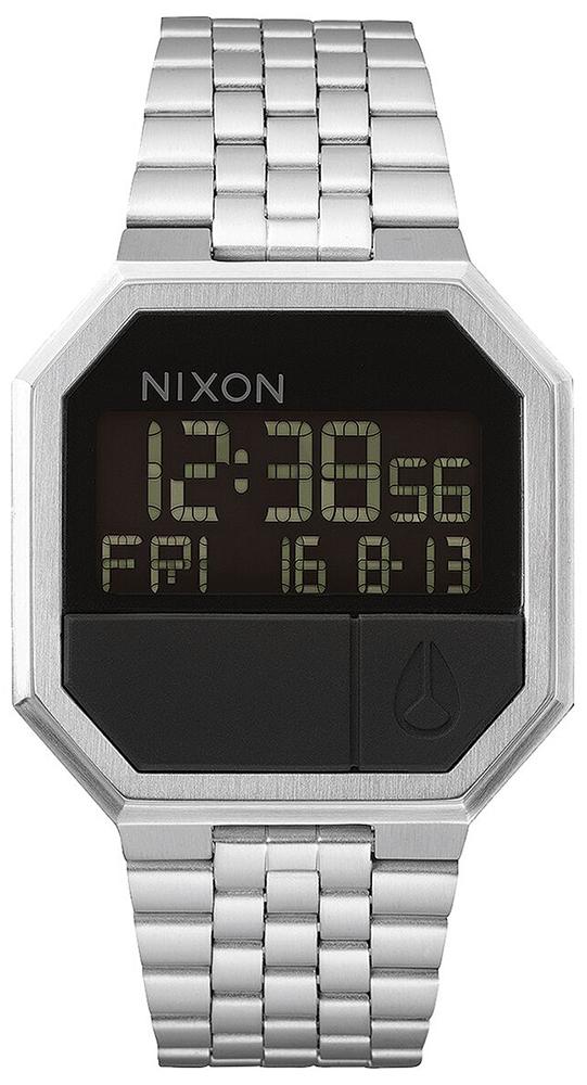 Nixon A158-000 - zegarek męski