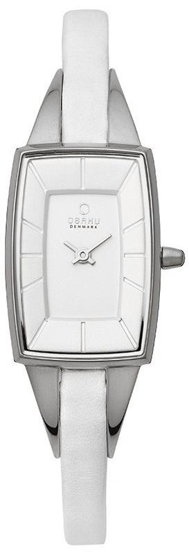 Obaku Denmark V120LCIRW - zegarek damski