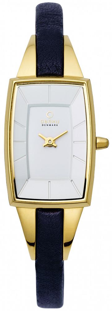 Obaku Denmark V120LGIRB - zegarek damski
