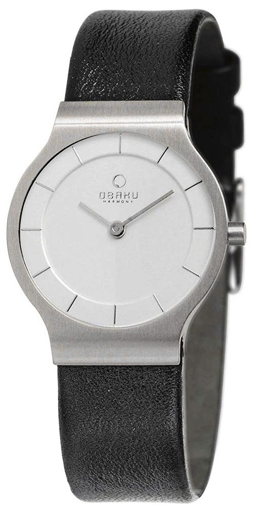 Obaku Denmark V133LCIRB - zegarek damski