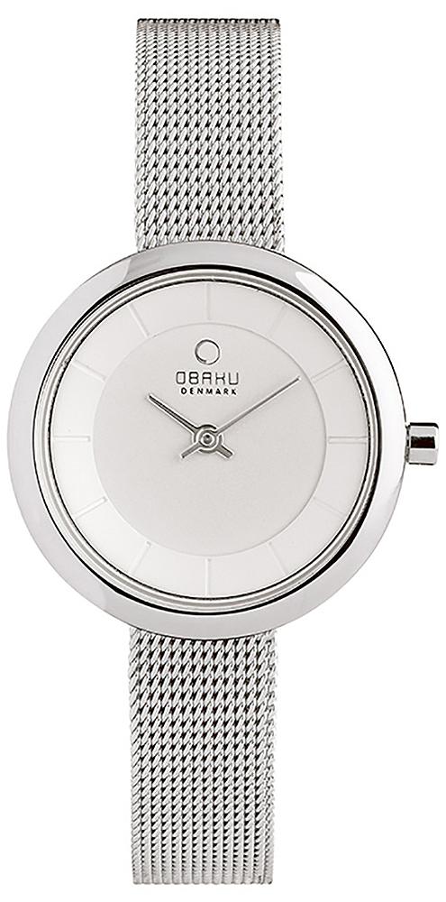 Obaku Denmark V146LCIMC - zegarek damski