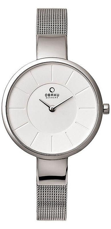 Obaku Denmark V149LCIMC1 - zegarek damski