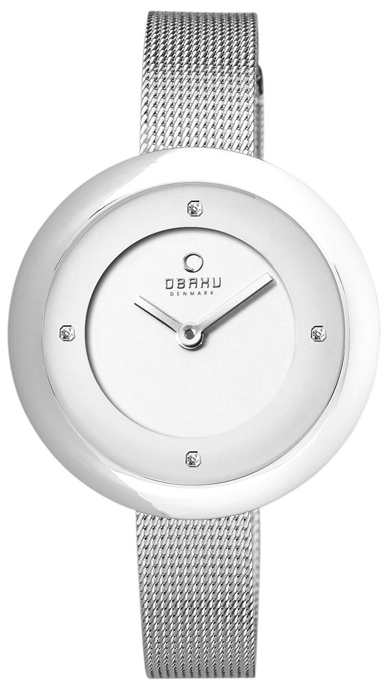 Obaku Denmark V162LXCIMC - zegarek damski