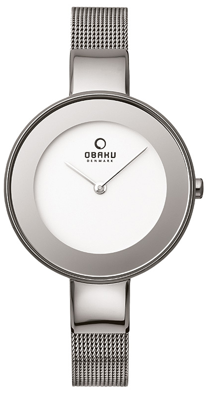 Obaku Denmark V167LXCIMC - zegarek damski