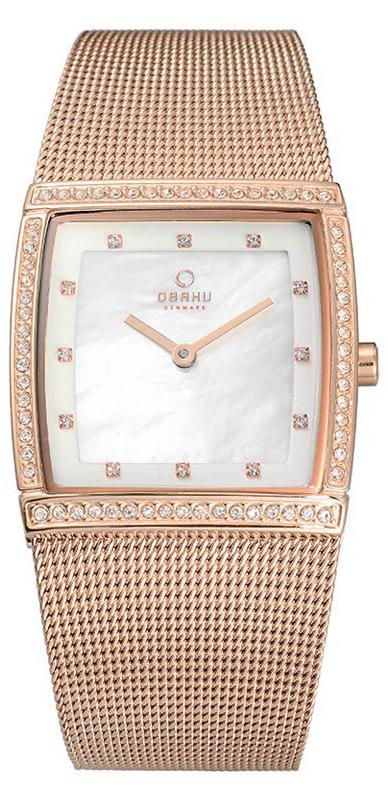 Obaku Denmark V172LEVWMV - zegarek damski