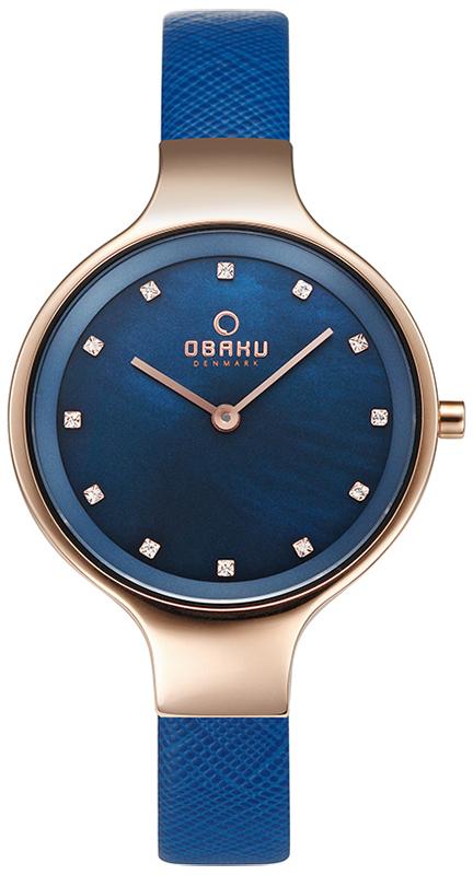 Obaku Denmark V173LXVLRA - zegarek damski