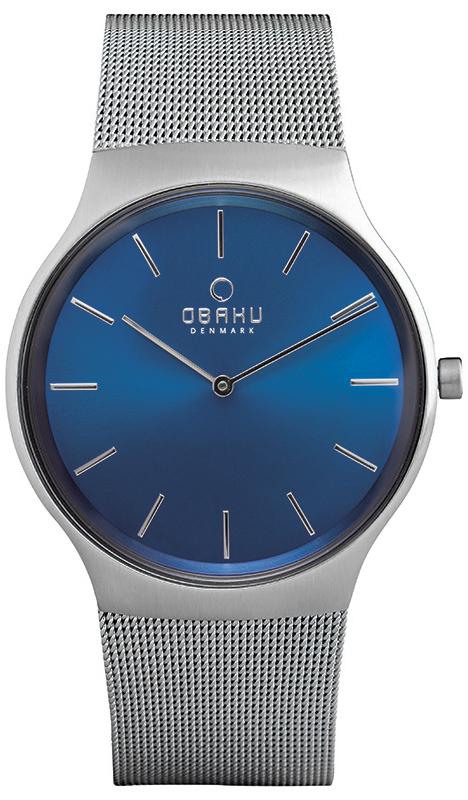 Obaku Denmark V178GXCLMC - zegarek męski