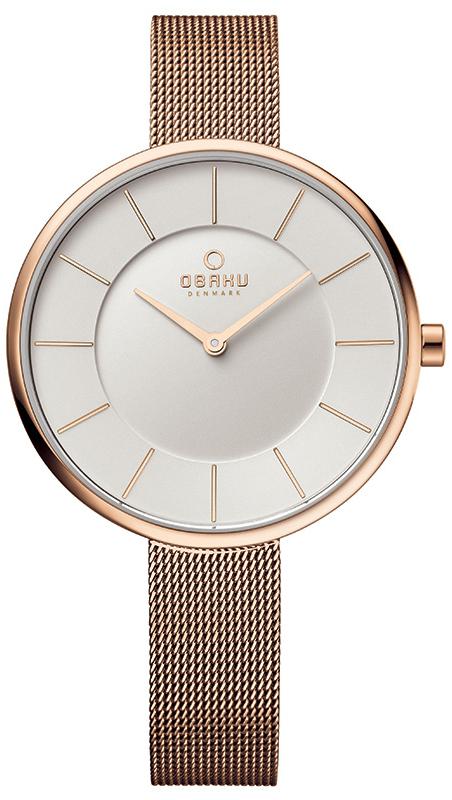 Obaku Denmark V185LXVIMV - zegarek damski