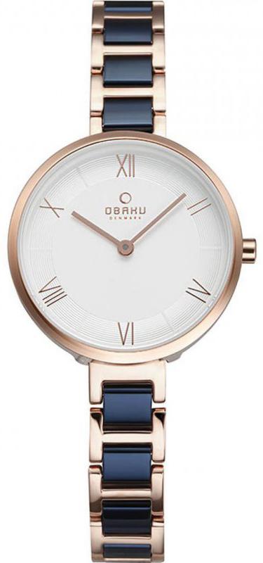 Obaku Denmark V195LXVISL - zegarek damski