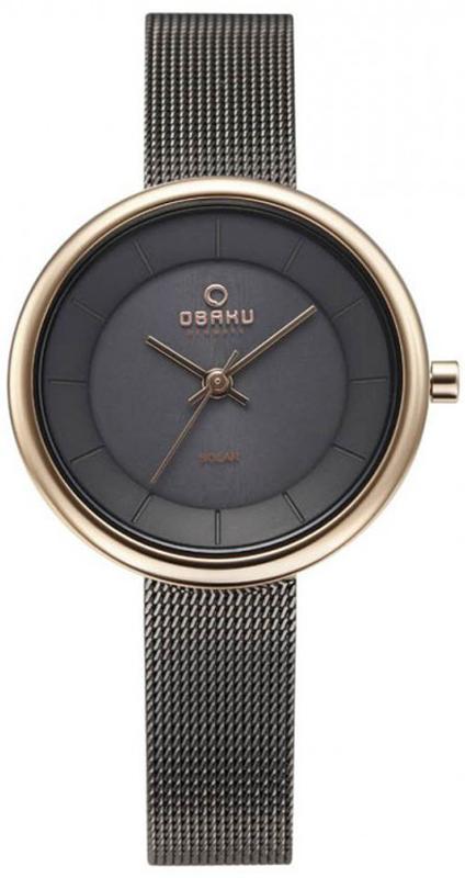Obaku Denmark V206LRVJMJ - zegarek damski
