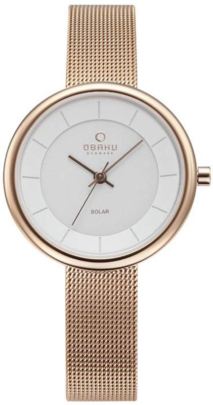 Obaku Denmark V206LRVWMV - zegarek damski