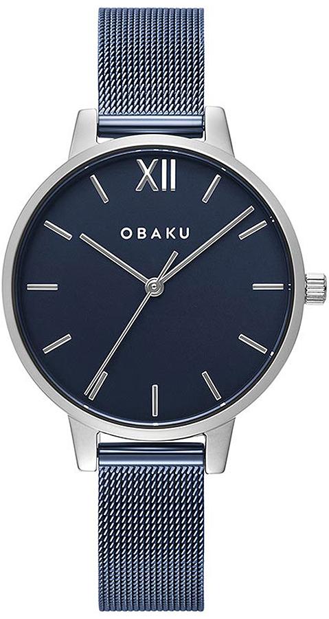 Obaku Denmark V209LXCLML - zegarek damski