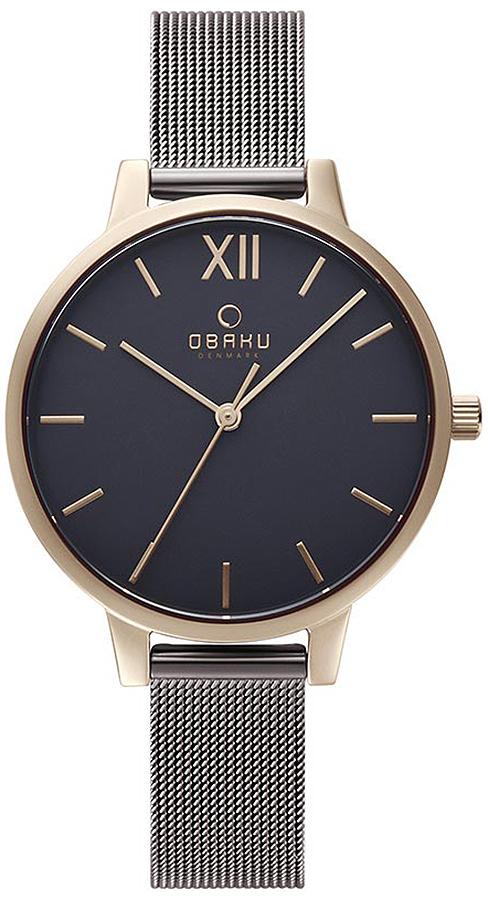 Obaku Denmark V209LXVJMJ - zegarek damski